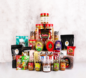 SME Food Products
